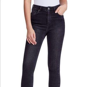 BDG High Waist Skinny Jeans